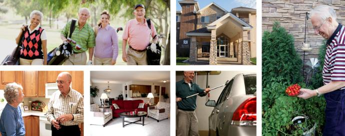 Retirement home, Seniors, Homes For Sale Carrollton, Ga